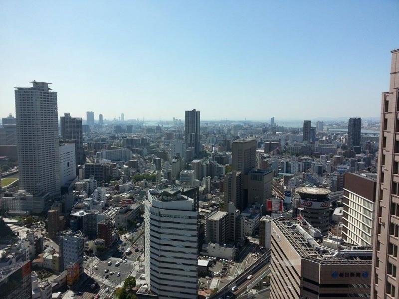 日本の空き家率