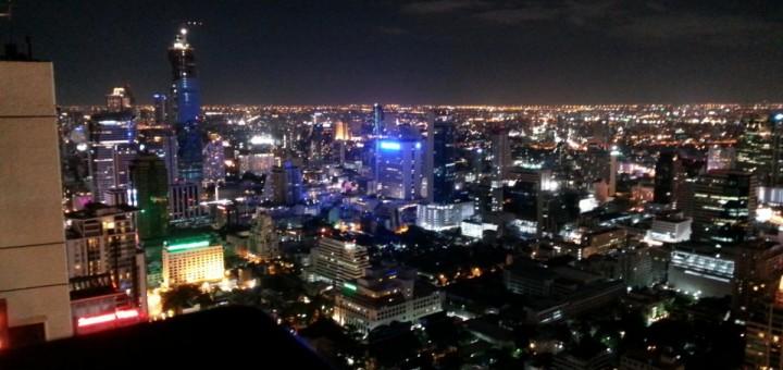 タイ株式市場