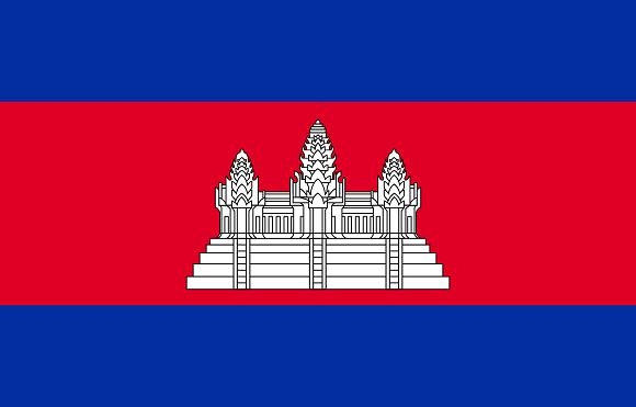 カンボジア銀行金利