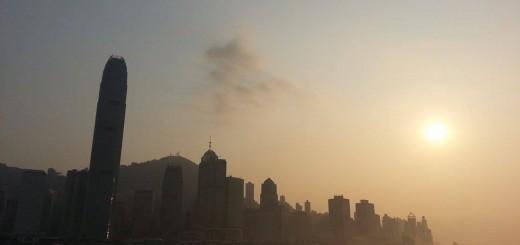 香港永住ビザ