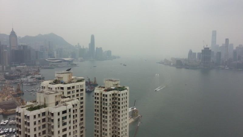 香港口座開設